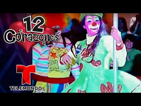 12 Hearts💕: Best Moments Of The Circus! | Full Episode | Telemundo English
