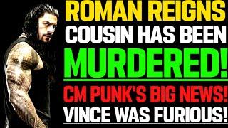 WWE News WWE Wrestler Has MAJOR Heat Drew McIntyre On WWE Smackdown Vince McMahon ANGRY AEW News