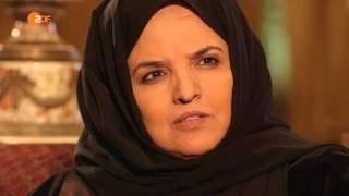 Frauen in Saudi-Arabien (02.03.2016 ZDF-Mittagsmagazin mim)
