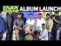 Enjoy Enjaami Album Launch Event | Dhee | Arivu | Santhosh Narayanan | Pa Ranjith | Thamizh Padam