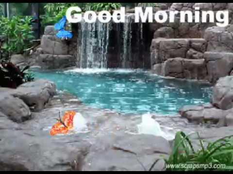 Good morning Gif - YouTube