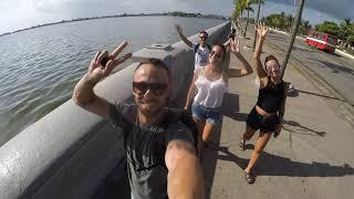 GoPro: Cuba