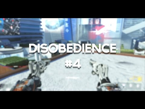 Obey: Disobedience - Episode 4