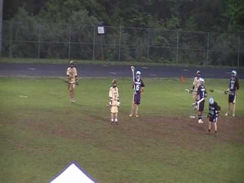 Anthony Mangano Lacrosse