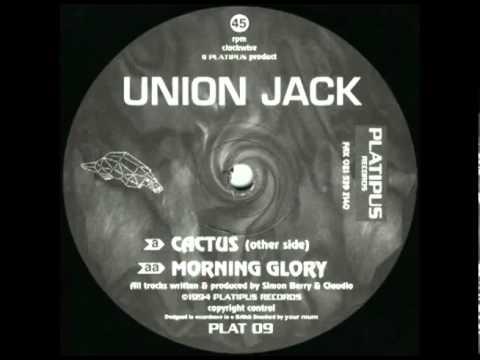 Union Jack   Cactus 1994