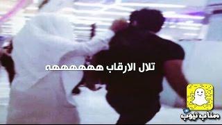 فيديو كامل لحظة طرد عبد العزيز كسار من الهيئه
