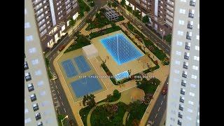 Dự án Chung cư Smile Building - Nguyễn Cảnh Dị