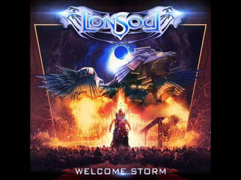 LionSoul - Welcome