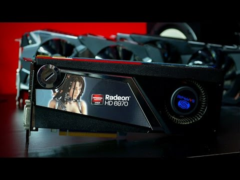 Top 6 USED Graphics Cards for the MONEY in 2016!