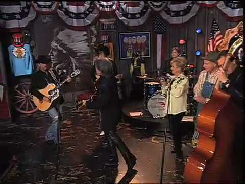 John Rich - The Battle of New Orleans