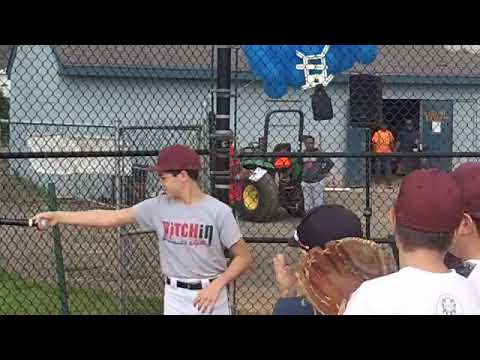 Scarsdale resident Evan Schiff, 12, raised more than $20,000 to benefit the Mount Vernon RBI youth baseball program.