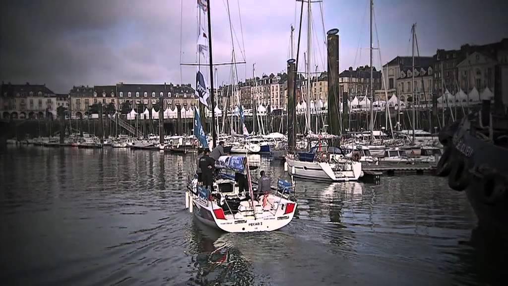 Bretagne - Crédit Mutuel Elite vainqueur de l'étape de ralliement Dunkerque-Dieppe