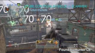 (PS3) MW2 Hacks- God Mode- Infinite Ammo- Super Jump- Nuclear Missiles etc