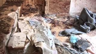 محمد حمزة فجر نفسه بواسطة قنبلة اثناء مداهمة الجيش
