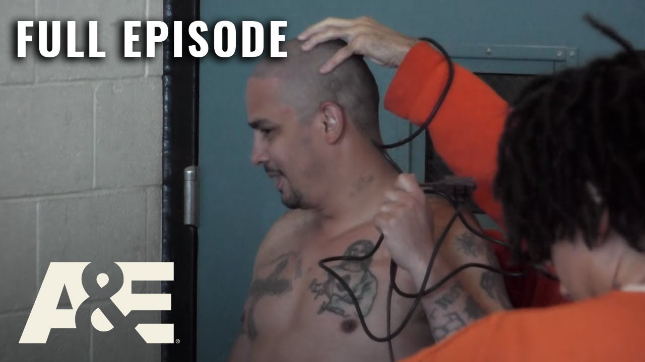 Download 60 Days In: Abner Gives Himself a Fresh Cut - Full Episode (Season 5, Episode 2) | A&E