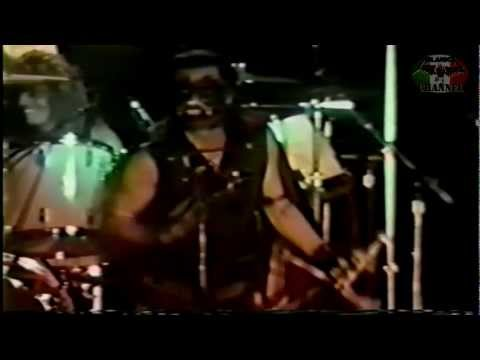 Metallica + King Diamond - No Presents For James - 1987