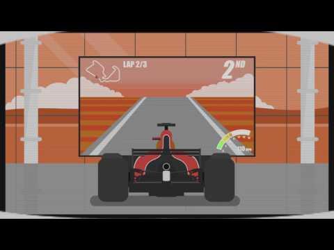 World's Fastest Gamer: Explain the Game