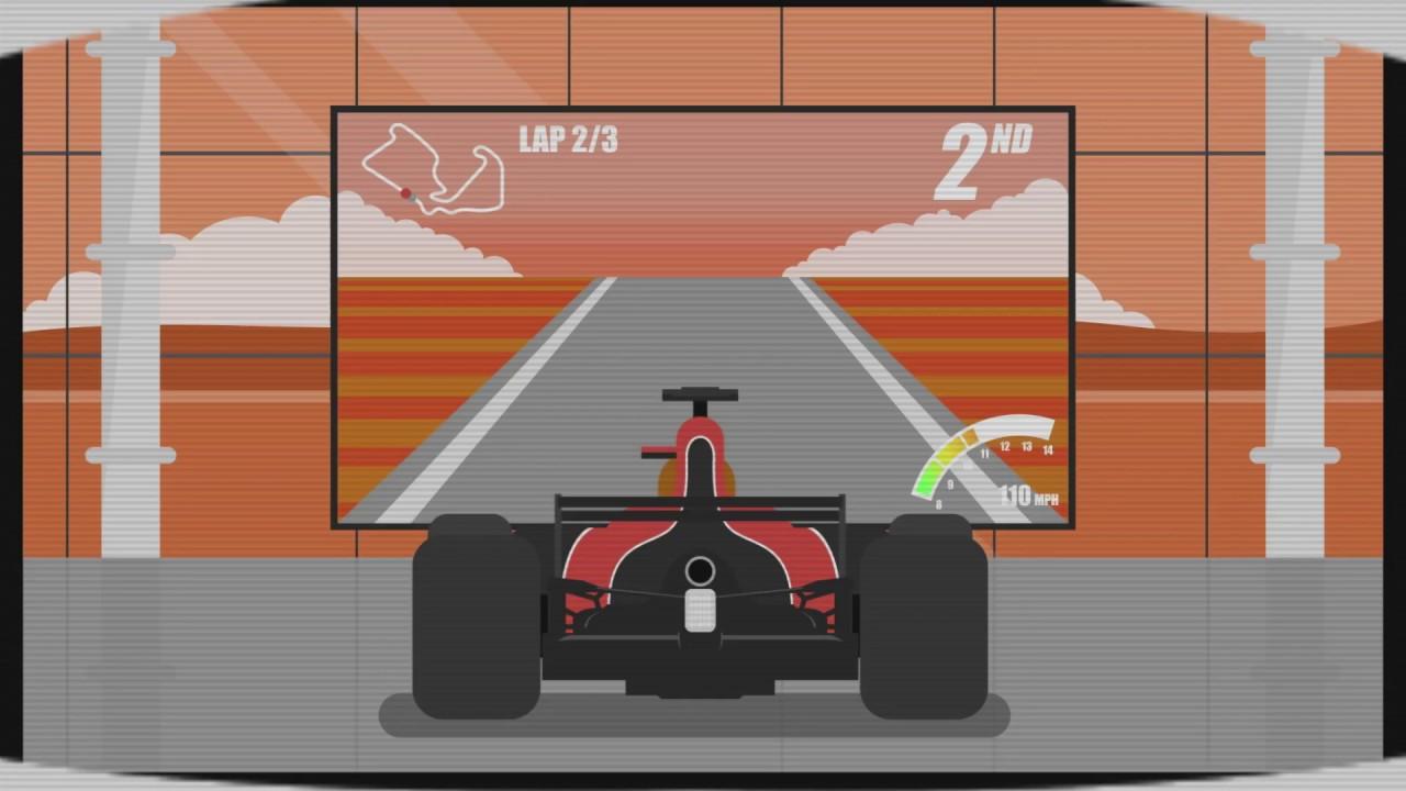 McLaren busca a su nuevo tester en el mundo de los videojuegos