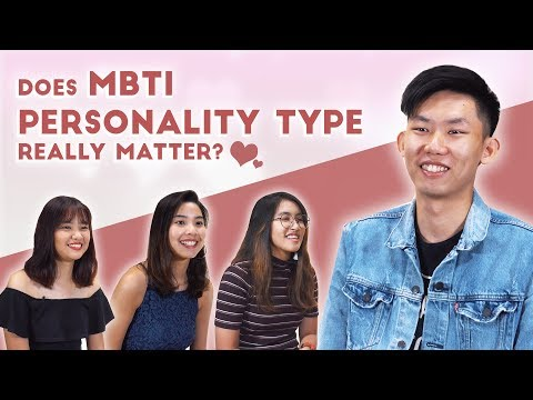 Real Life Dating Experiment | Does MBTI Personality Type Really Matter?
