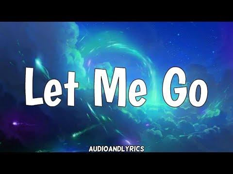 Hailee Steinfeld & Alesso - Let Me Go ft. Florida Georgia Line & Watt (Lyrics)