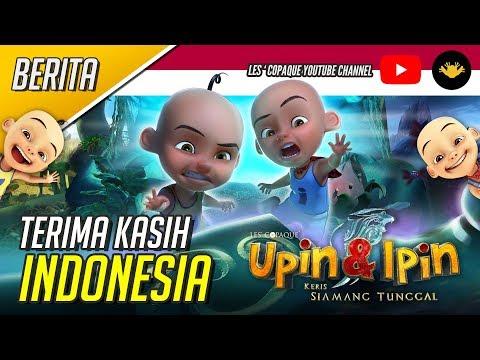 Download video upin ipin gratis - Lucu banget Upin ipin ...