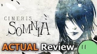 CINERIS SOMNIA (ACTUAL Game Review) [PC]
