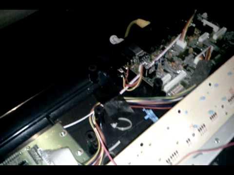Harmony organ pedal board conversion to midi