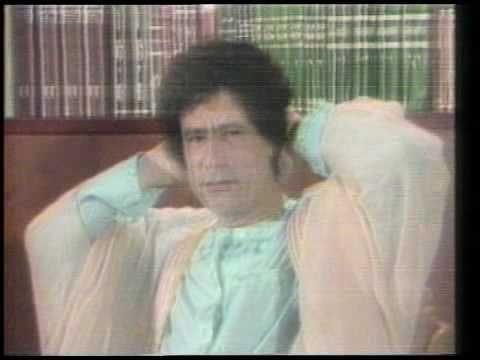 Qaddafi Fashion Show