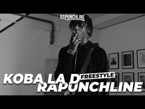 Freestyle Koba La D - VII