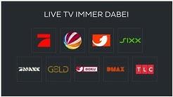 Live und kostenlos ProSieben MAXX sehen. Jetzt downloaden!