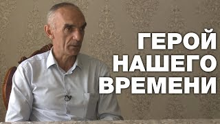 Ингушский майор ходатайствовал за смертника в суде