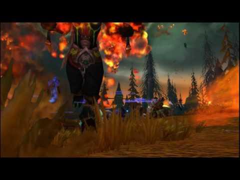 Legion Invasions[ Video Compilation]