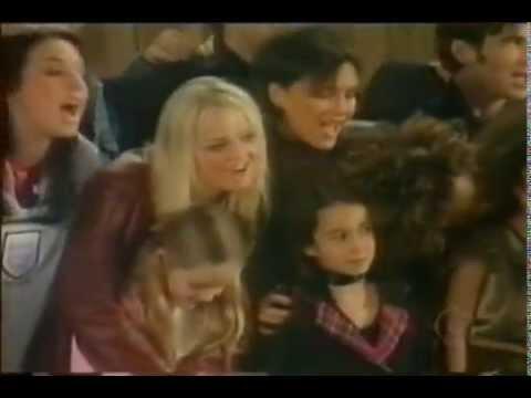 Spice Girls no Jornal da Globo - England United - 1998