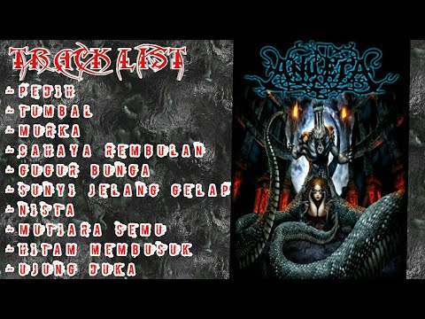 FULL ALBUM ANUETA || GHOTIC METAL