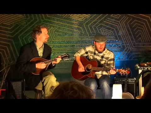 Jake Book w/ Tim Britton perform