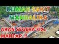UPDATE..!! RS Mandalika Penunjang MotoGP Indonesia 2021