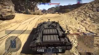 T95 VS MAUS .WAR THUNDER