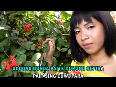 GODONG GUNDA - DINA MARIANA (by.obieart oedzoenkzemie)