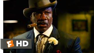 Idlewild (2006) - Trumpy Loses It Scene (2/10)   Movieclips