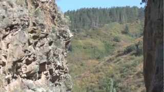 Малиновое ущелье/Raspberry Gorge (Kyrgyzstan)