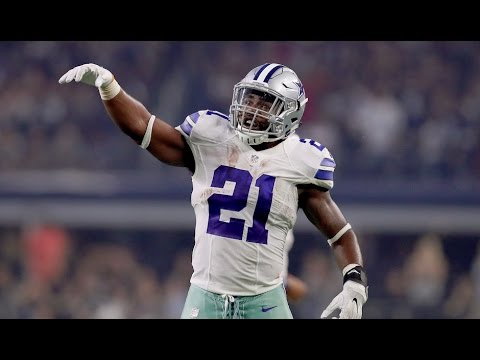 Dallas Cowboys 2016 Season Highlights