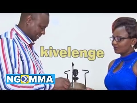 Kivelenge   Ken Wa Maria (Official Video)