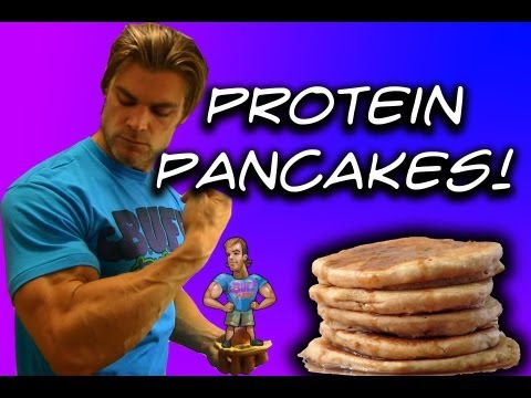 easy-protein-pancakes-recipe---buff-dudes