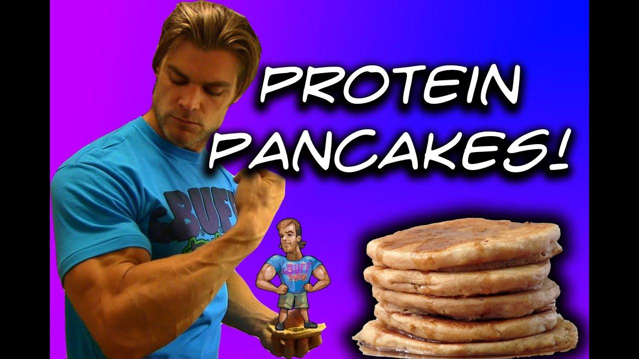 Pan Cakes Recipe Breakfast