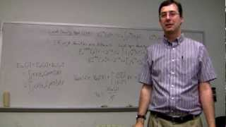 [Sherrill Group] Summer Lecture Series in Theoretical Chemistry 2012: Density Functional Theory