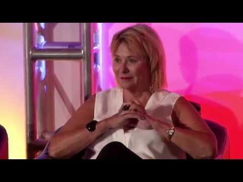 2016 GSV Hall of Fame: Carol Bartz on Her Grandmother's Inspiration