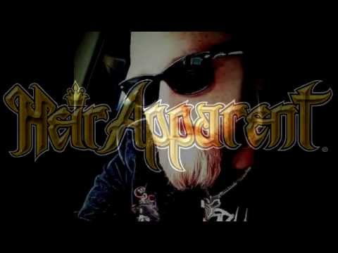 HEIR APPARENT - Another Candle - 2015