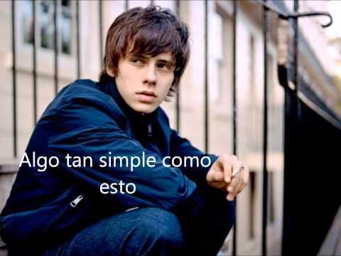 Jake Bugg Simple As This  (Sub Español)