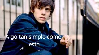 Jake Bugg Simple As This  (Sub Español)
