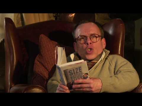 Short Stories - Leprechaun by Warwick Davis